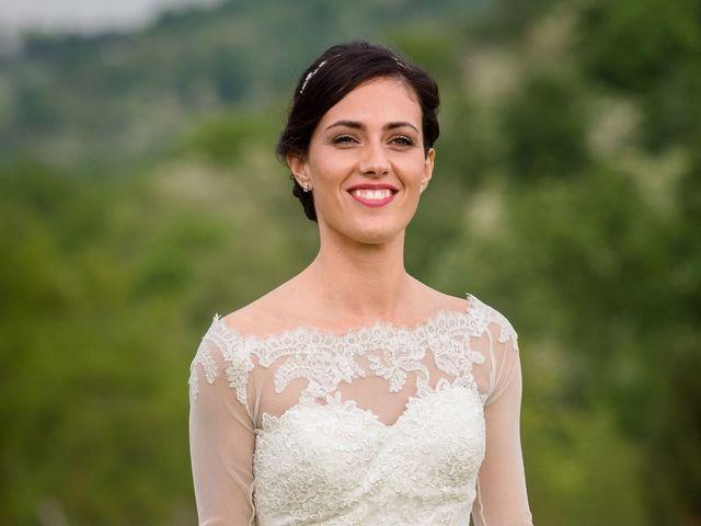 Il matrimonio di Michele e Sara a Almè, Bergamo 59