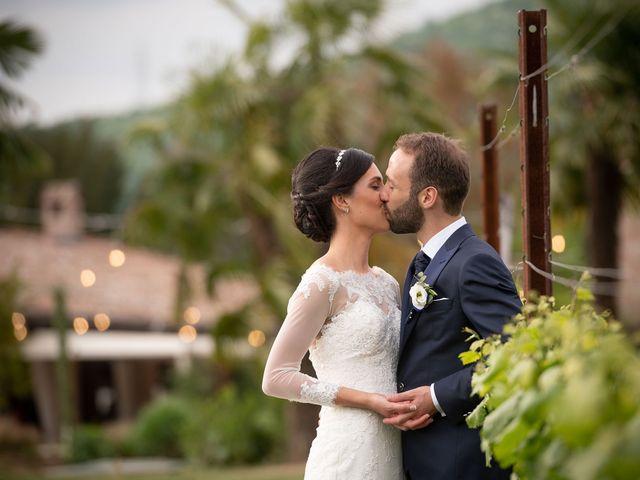 Il matrimonio di Michele e Sara a Almè, Bergamo 63