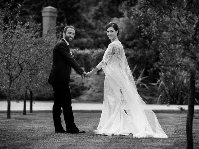 Il matrimonio di Michele e Sara a Almè, Bergamo 65