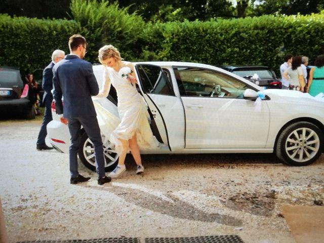 Il matrimonio di Federico e Tamara a Sustinente, Mantova 4