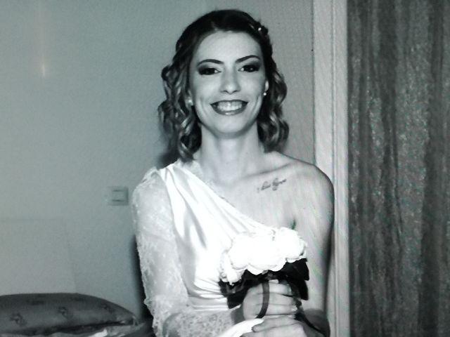 Il matrimonio di Federico e Tamara a Sustinente, Mantova 8