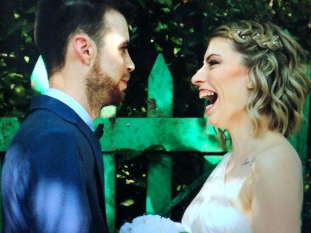 Il matrimonio di Federico e Tamara a Sustinente, Mantova 11