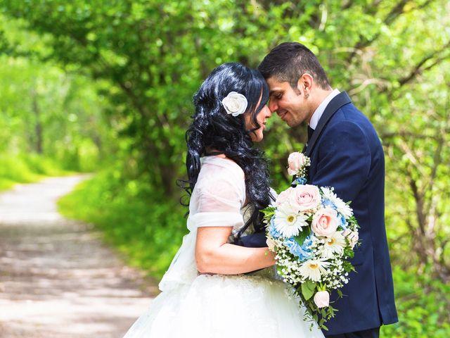 Il matrimonio di Zaccaria e Anna Maria a Verbania, Verbania 48