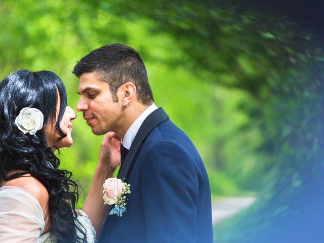 Il matrimonio di Zaccaria e Anna Maria a Verbania, Verbania 49