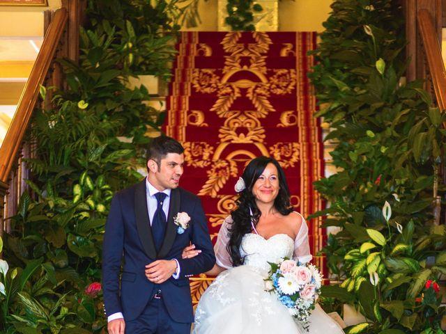 Il matrimonio di Zaccaria e Anna Maria a Verbania, Verbania 52