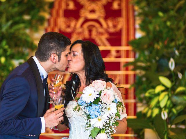 Il matrimonio di Zaccaria e Anna Maria a Verbania, Verbania 53