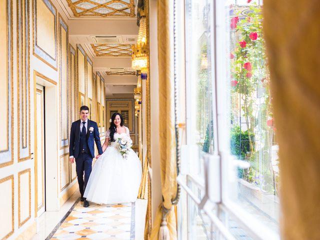 Le nozze di Anna Maria e Zaccaria