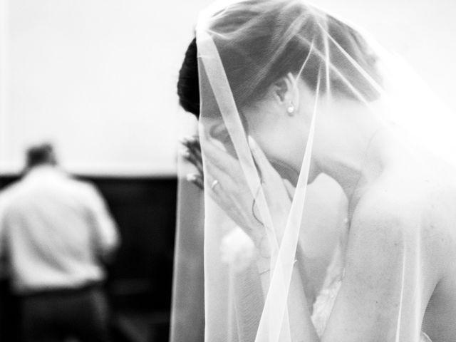 Il matrimonio di Daniele e Georgiana a Aosta, Aosta 17