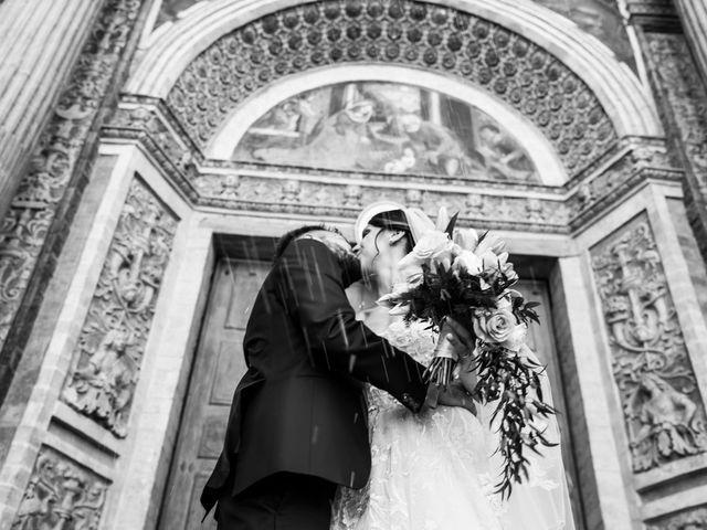 Il matrimonio di Daniele e Georgiana a Aosta, Aosta 21