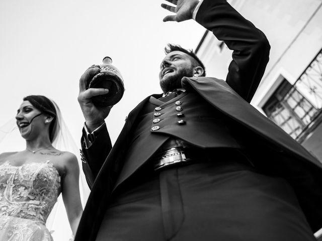 Il matrimonio di Daniele e Georgiana a Aosta, Aosta 25