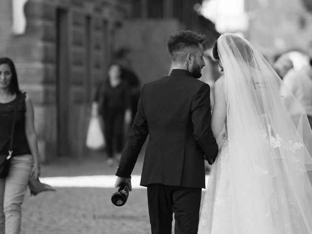 Il matrimonio di Daniele e Georgiana a Aosta, Aosta 29