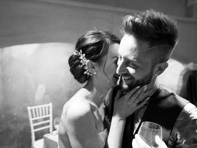 Il matrimonio di Daniele e Georgiana a Aosta, Aosta 35