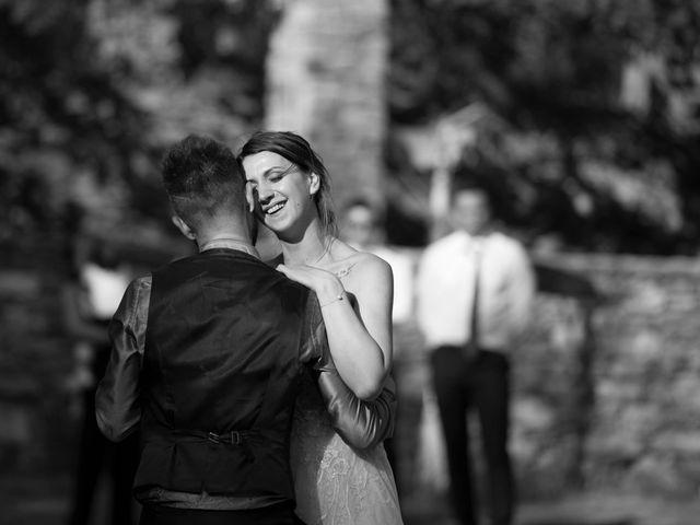 Il matrimonio di Daniele e Georgiana a Aosta, Aosta 41