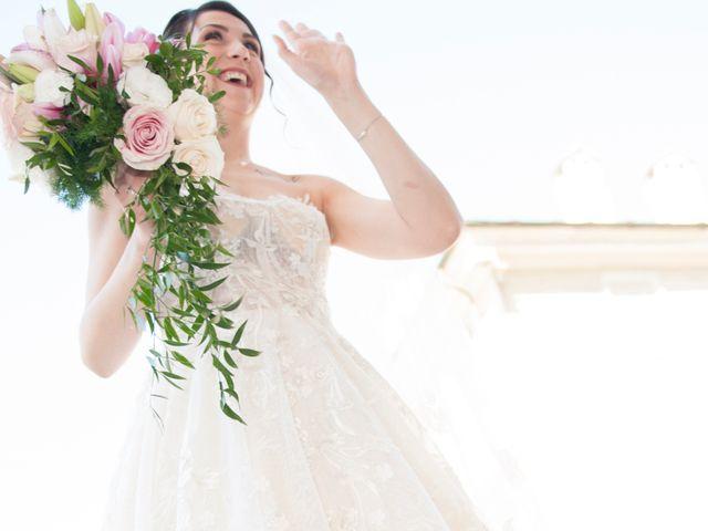 Il matrimonio di Daniele e Georgiana a Aosta, Aosta 56