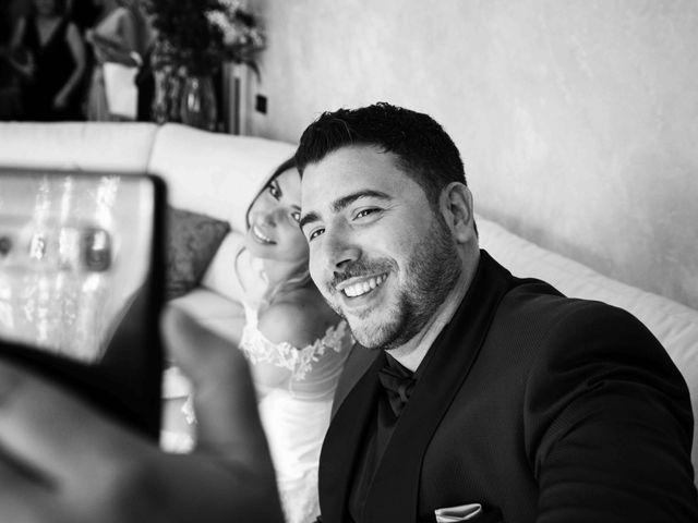 Il matrimonio di Alberto e Claudia a Terracina, Latina 9