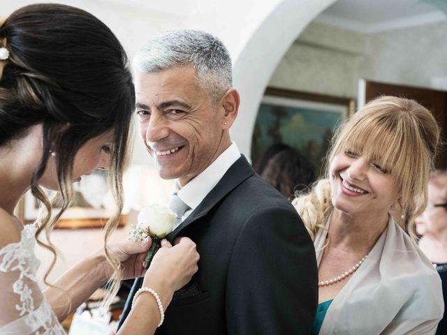 Il matrimonio di Alberto e Claudia a Terracina, Latina 13