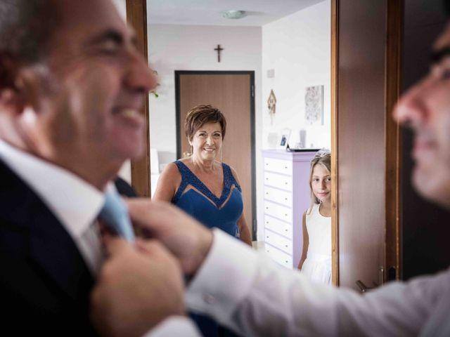 Il matrimonio di Alberto e Claudia a Terracina, Latina 14