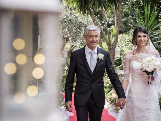 Il matrimonio di Alberto e Claudia a Terracina, Latina 18