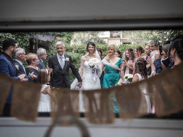 Il matrimonio di Alberto e Claudia a Terracina, Latina 21