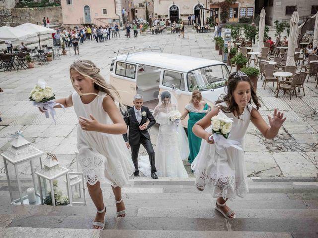 Il matrimonio di Alberto e Claudia a Terracina, Latina 22