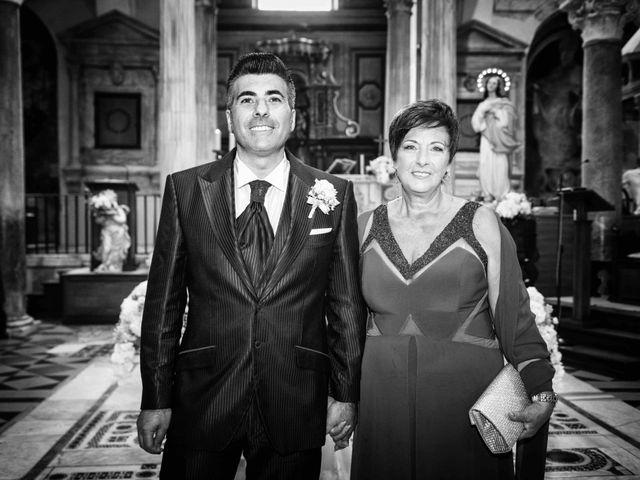 Il matrimonio di Alberto e Claudia a Terracina, Latina 23