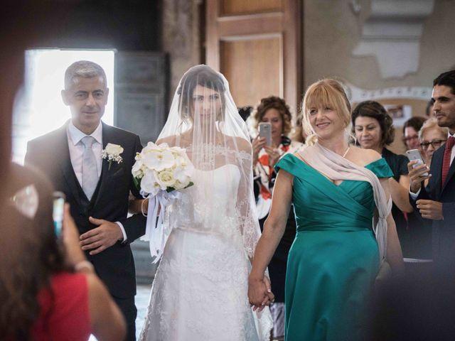 Il matrimonio di Alberto e Claudia a Terracina, Latina 24