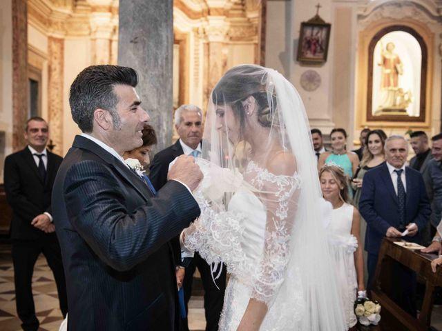 Il matrimonio di Alberto e Claudia a Terracina, Latina 25