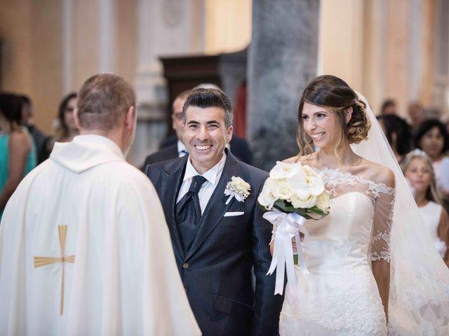 Il matrimonio di Alberto e Claudia a Terracina, Latina 27
