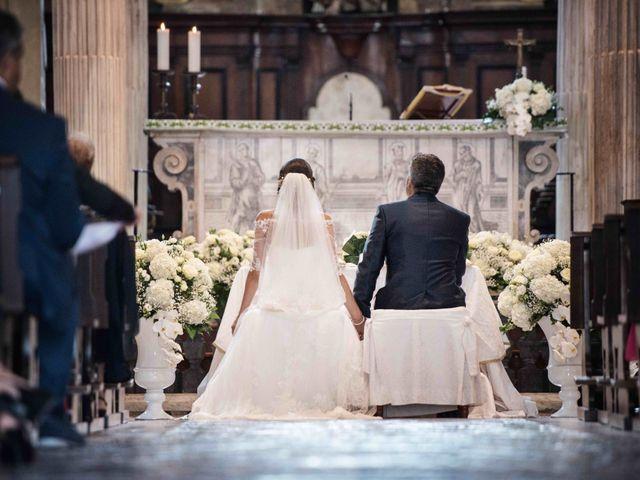 Il matrimonio di Alberto e Claudia a Terracina, Latina 28