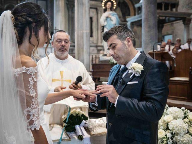 Il matrimonio di Alberto e Claudia a Terracina, Latina 30