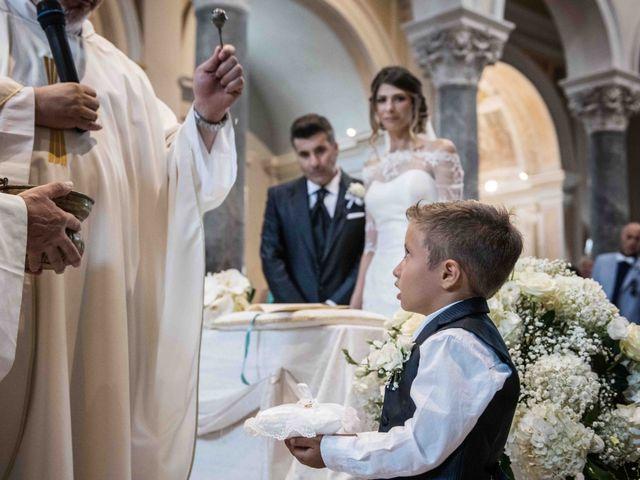 Il matrimonio di Alberto e Claudia a Terracina, Latina 31