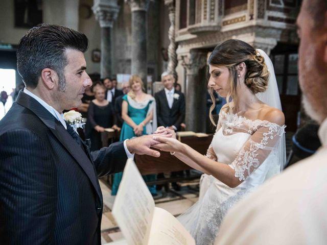 Il matrimonio di Alberto e Claudia a Terracina, Latina 32