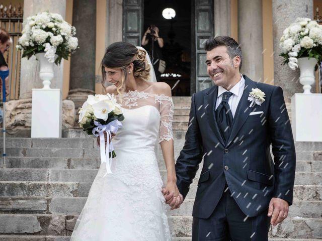 Il matrimonio di Alberto e Claudia a Terracina, Latina 34