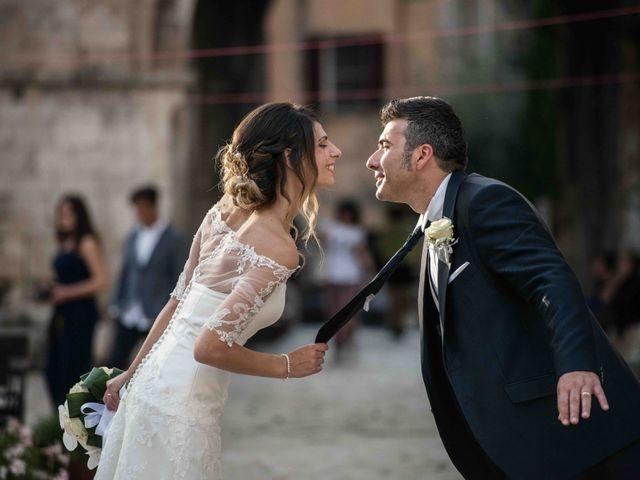 Il matrimonio di Alberto e Claudia a Terracina, Latina 36