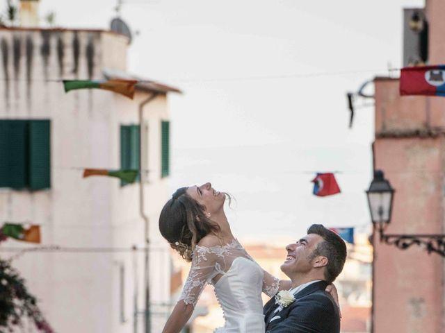 Il matrimonio di Alberto e Claudia a Terracina, Latina 37