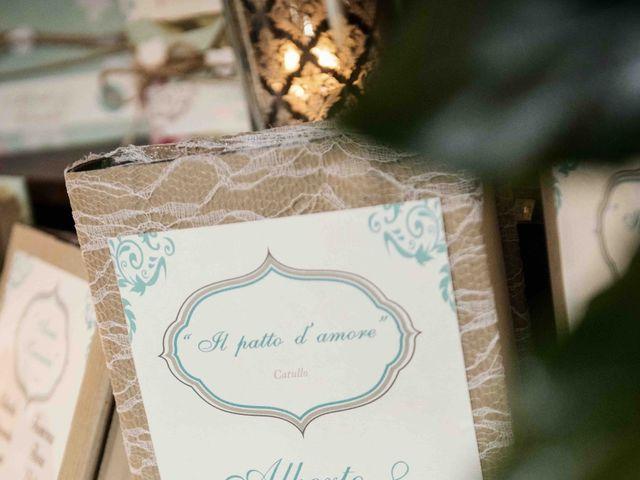 Il matrimonio di Alberto e Claudia a Terracina, Latina 44