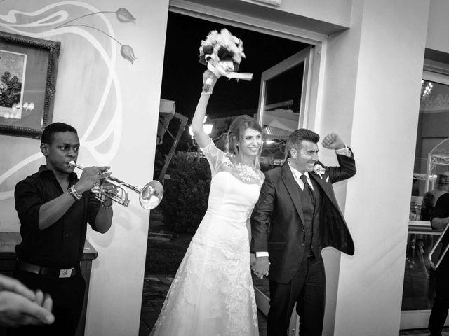 Il matrimonio di Alberto e Claudia a Terracina, Latina 46