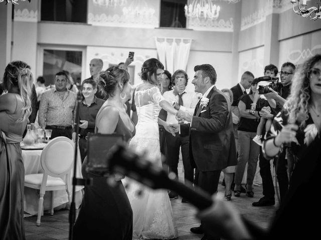 Il matrimonio di Alberto e Claudia a Terracina, Latina 48