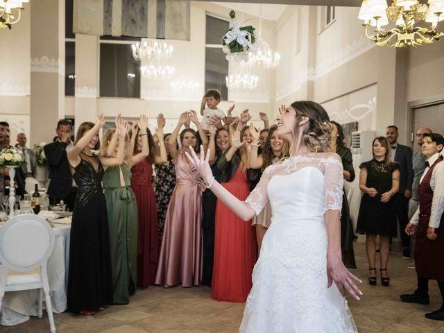 Il matrimonio di Alberto e Claudia a Terracina, Latina 50