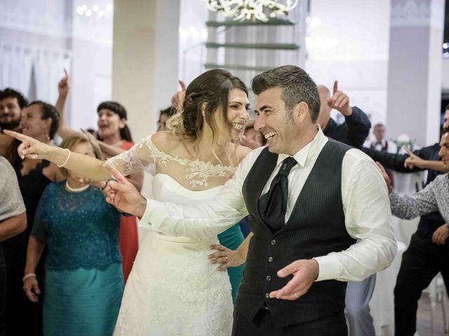 Il matrimonio di Alberto e Claudia a Terracina, Latina 51