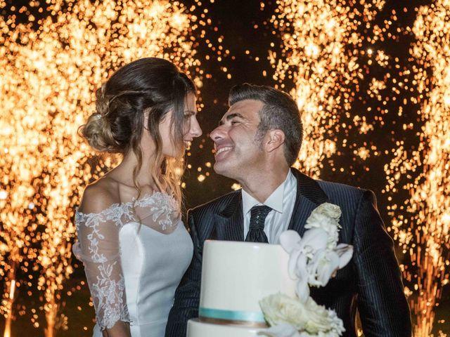 Il matrimonio di Alberto e Claudia a Terracina, Latina 55