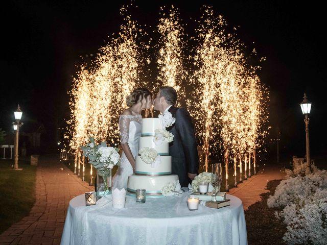 Il matrimonio di Alberto e Claudia a Terracina, Latina 56