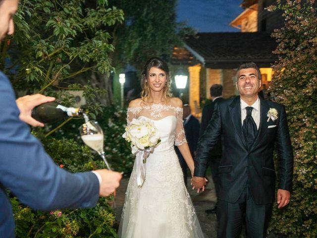 Il matrimonio di Alberto e Claudia a Terracina, Latina 43