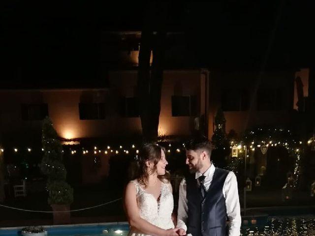 Il matrimonio di Xhensil e Valeria a Pontedera, Pisa 1