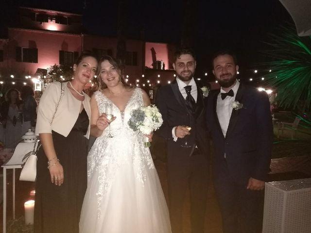 Il matrimonio di Xhensil e Valeria a Pontedera, Pisa 6