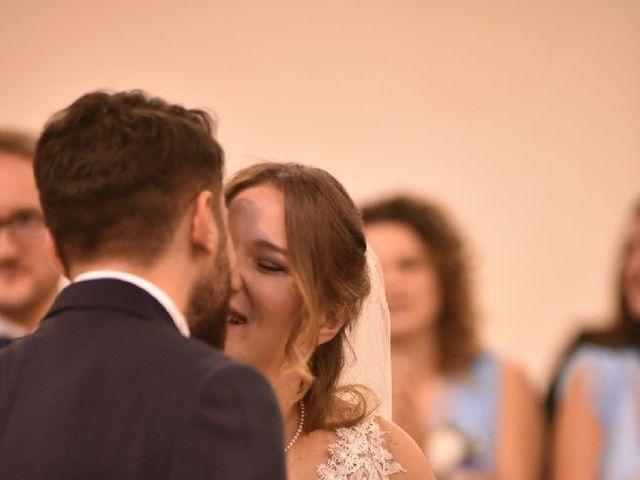 Il matrimonio di Xhensil e Valeria a Pontedera, Pisa 7