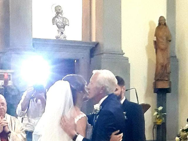 Il matrimonio di Xhensil e Valeria a Pontedera, Pisa 2
