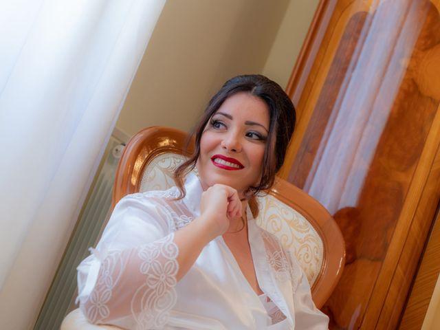 Il matrimonio di Salvatore e Mariagrazia a Siracusa, Siracusa 8
