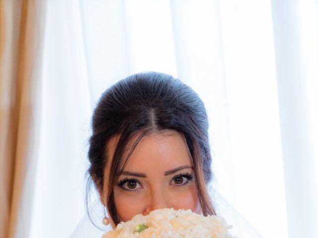 Il matrimonio di Salvatore e Mariagrazia a Siracusa, Siracusa 10