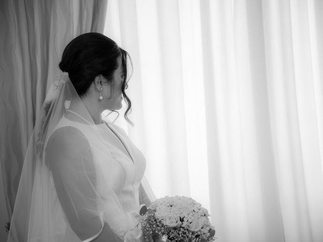 Il matrimonio di Salvatore e Mariagrazia a Siracusa, Siracusa 11
